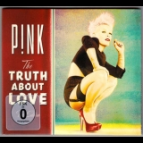 P!nk - The Truth About Love (Fan Edition) '2012
