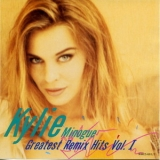 Kylie Minogue - Greatest Remix Hits Volume 1 (2CD) '1993