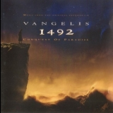 Vangelis - 1492 - Conquest Of Paradise '1992