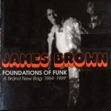 James Brown - Foundations Of Funk (1964-1969) Cd2 '1996