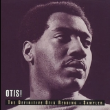 Otis Redding - Otis! - The Definitive Otis Redding (4CD) '1993