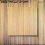 Paul Bley - Open, To Love '1973