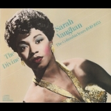 Sarah Vaughan - The Divine Sarah Vaughan (CD2) '1988