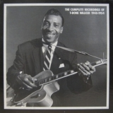 T-bone Walker - The Complete Recordings Of T-Bone Walker 1940-1954 (6CD) '1990