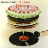 Rolling Stones, The - Let It Bleed [decca 820052-2 London Abkco] '1969