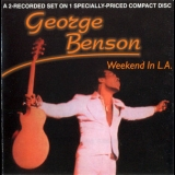 George Benson - Weekend In L.A.  '1978