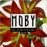 Moby - Rare: The Collected B-sides 1989-1993 (CD2) '1996