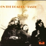 Taste - On The Boards '1970