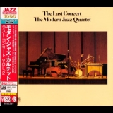 Modern Jazz Quartet, The - The Last Concert Vol.2 '1974