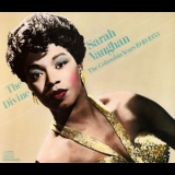 Sarah Vaughan - The Divine Sarah Vaughan: The Columbia Years 1949-1953 (2CD) '1988