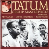 Art Tatum - The Tatum Group Masterpieces, Vol. 4 '1990