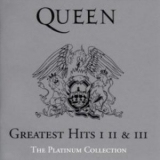 Queen - Greatest Hits I (The Platinum Collection) '2002