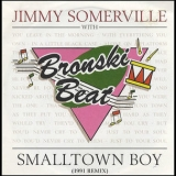 Jimmy Somerville - Smalltown Boy '1991