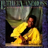 Luther Vandross - Give Me The Reason '1986