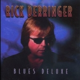 Rick Derringer - Blues Deluxe '1998