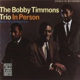 Bobby Timmons Trio, The - In Person '1961