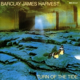Barclay James Harvest - Turn Of The Tide '1981