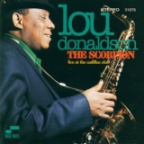Lou Donaldson - The Scorpion: Live At The Cadillac Club '1970