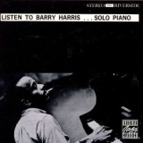 Barry Harris - Listen To Barry Harris ... Solo Piano '1960