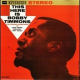 Bobby Timmons - This Here Is Bobby Timmons '1960