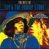 Sly & The Family Stone - The Best Of Sly & The Family Stone '1992