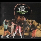 Sly & The Family Stone - A Whole New Thing '1967