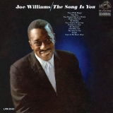 Joe Williams - The Song Is You '1965