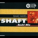 Isaac Hayes - Shaft (sash! Mix) (single) '1998
