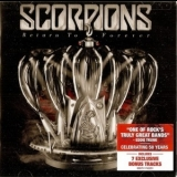 Scorpions - Return To Forever  '2015