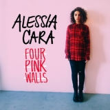 Alessia Cara - Four Pink Walls [ep] '2015