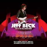Jeff Beck - Live At The Hollywood Bowl '2017