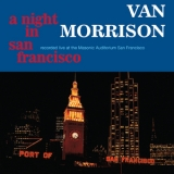 Van Morrison - A Night In San Francisco '1994