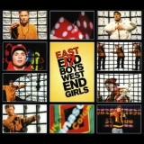 East 17 - West End Girls (Maxi CD Single) '1993