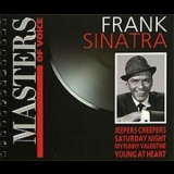 Frank Sinatra - Masters Of Voice '2006