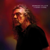 Robert Plant - Carry Fire '2017