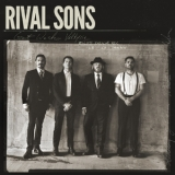 Rival Sons - Great Western Valkyrie '2014