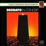 Deodato - In Concert: Live At Felt Forum '1973