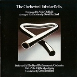 Mike Oldfield - The Orchestral Tubular Bells (HDCD Remaster) '2000