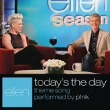 P!nk - Today's The Day (single) '2015