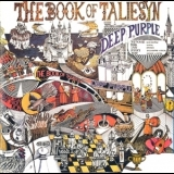 Deep Purple - The Book of Taliesyn (Japanese Edition) '1968