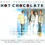 Hot Chocolate - More Greatest Hits '2001