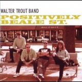 Walter Trout - Positively Beale St. '1997
