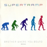 Supertramp - Brother Where You Bound '1985