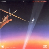 Supertramp - ''...Famous Last Words...'' '1982
