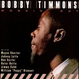 Bobby Timmons - Workin' Out! '1994