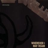 Metallica - Wherever I May Roam [CDS] '1991