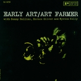 Art Farmer - Early Art (2006 Remaster) '1954
