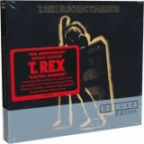 T. Rex - Electric Warrior '1971