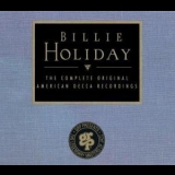 Billie Holiday - The Complete Original American Decca Recordings (1944-1950) '1991