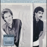 Daryl Hall & John Oates - Voices '1980